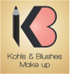 Kohls and Blushes