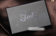 Sleek Contour Kit (Dark) Review