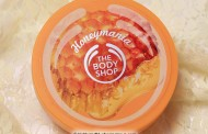 The Body Shop Honeymania Body Butter Review