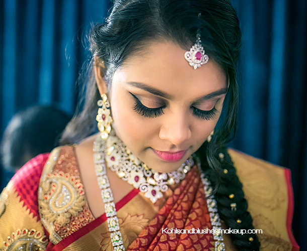 top bridal makeup artist chennai