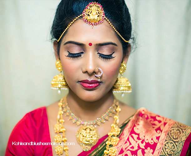 best eye makeup chennai