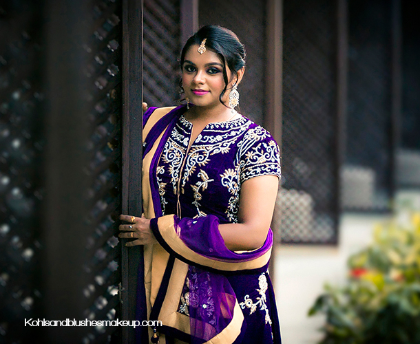chennai best bridal makeup artist