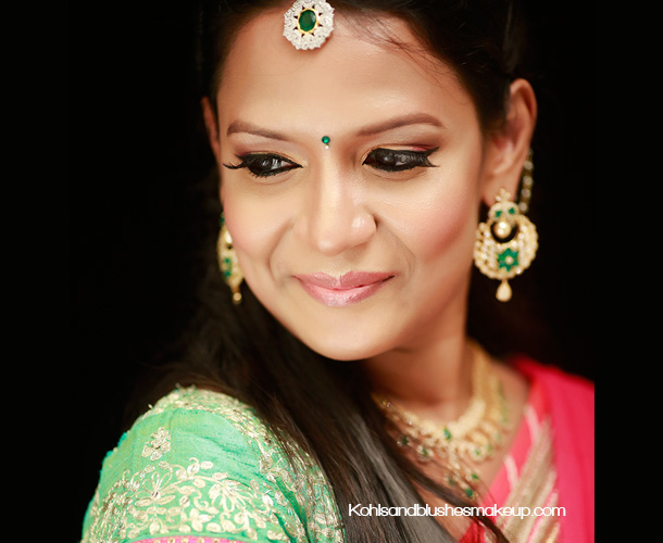 bridal makeup chennai