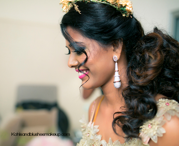 best parlor for bridal makeup in chennai