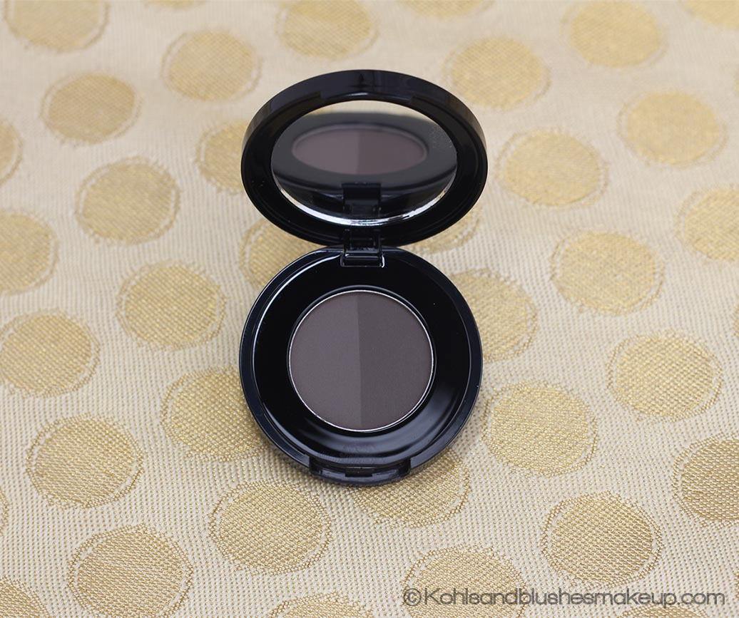 Anastasia Beverly Hills Brow Powder Duo (Ash Brown) review