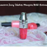 Lancome Juicy Shaker (Mangoes Wild) Review + Personal Update